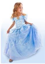 שמלת סינדרלה לפורים ב 70 ש