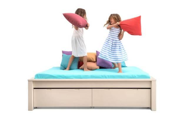 מיטת נוער איכותית